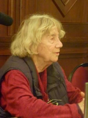Lorenza Mazzetti, Torino 2015