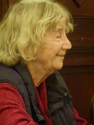 Lorenza Mazzetti, TFF33