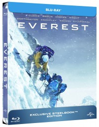 everest blu ray