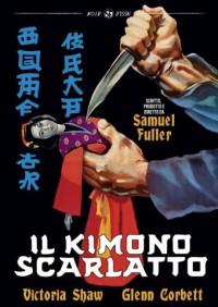 il kimono scarlatto