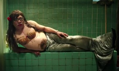 stephen chow the mermaid