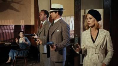 Gangster story, 1967