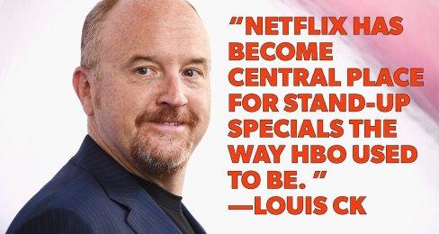 LouisCK_Netflix
