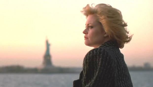 Una donna in carriera (M. Nichols, 1988)