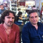 IL CONTAGIO. Incontro con i produttori Simone Isola e Francesco Dainotti