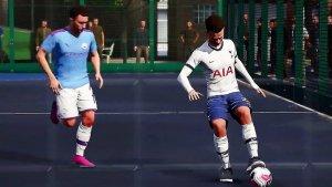La modalità Volta di FIFA 20 ripropone in chiave aggiornata le meccaniche di gioco tipiche della serie FIFA Street