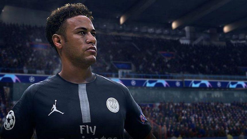 La grafica di FIFA 20 è superba!