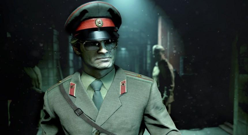 Il carisma vetero-sovietico non si discute mai...