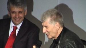 Demetrio Salvi e Dardano Sacchetti