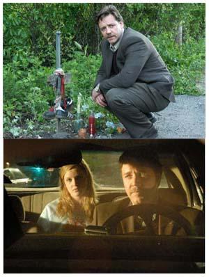 Russell Crowe & Sophie Straub inTenderness