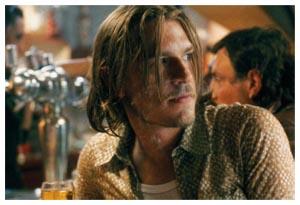 """Guillaume Depardieu in""""Stella"""" di Sylvie Verheyde"""
