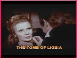 The tomb of Ligeia (1964, Roger Corman)
