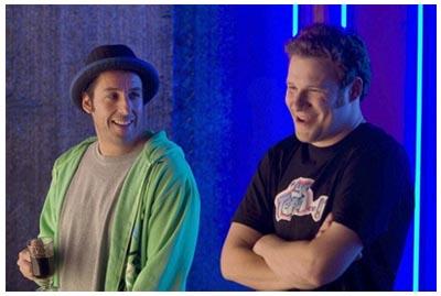 Funny People, di Judd Apatow