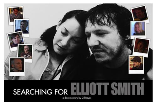 Searching for Elliott Smith - il documentario