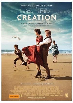 Creation, con Paul Bettany e Jennifer Connelly