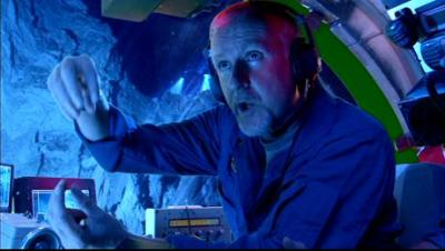 James Cameron, Aliens of the Deep