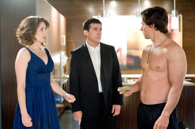 tina fey marc wahlberg steve carell notte folle a manhattan shawn levy