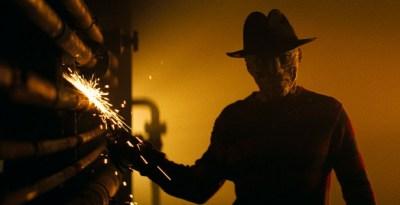 Jackie Earle Haley è il nuovo Freddy Krueger