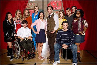 Glee, serie tv di Ryan Murphy