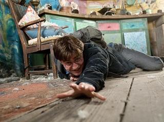 Harry Potter in testa al Box Office Italia