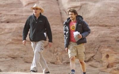 James Franco & Danny Boyle