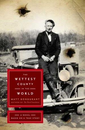 The Wettest County in the World. John Hillcoat e Nick Cave dal romanzo di Matt Bondurant