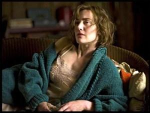 Kate Winslet in MILDRED PIERCE - miniserie HBO diretta da Todd Haynes