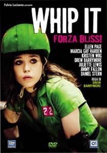 Whip it Ellen Page Drew Barrymore Juliette Lewis Zoe Bell Eve