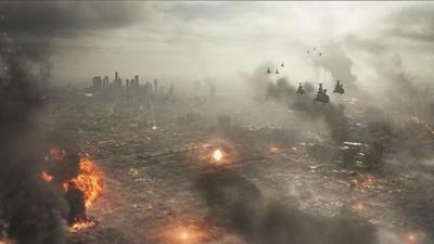 World Invasion in testa al Box Office USA