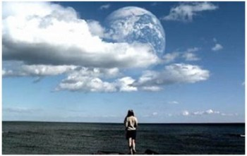 Brit Marling in ANOTHER EARTH di Mike Cahill