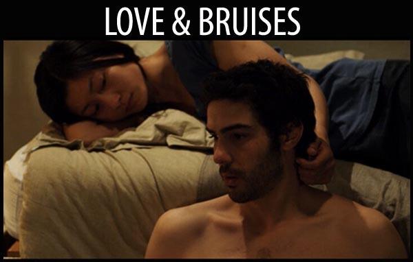TAHAR RAHIM e CORINNE YAM  in LOVE & BRUISES di Lou Ye