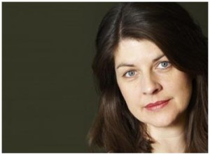 Moira Buffini, sceneggiatrice di JANE EYRE (2011)