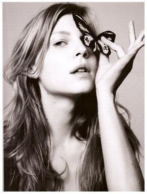 Clémence Poésy sarà una nuova Giovanna d'Arco a Cannes 64 - Quinzaine 2011