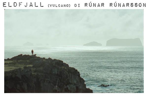 Eldfjall (Vulcano) di Rúnar Rúnarsson. A Cannes 64
