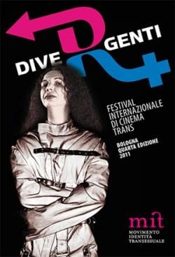 DIVERGENTI 2011 - Festival Internazionale di cinema transessuale e transgender