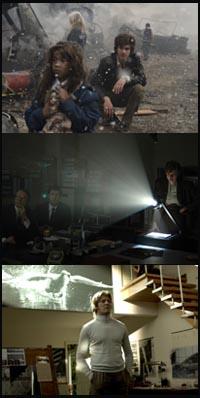 Immagini dalla RED RIDING Trilogy