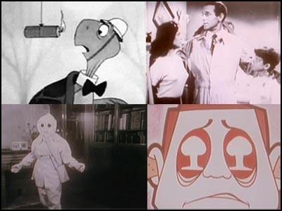 The Atomic Café - 1982