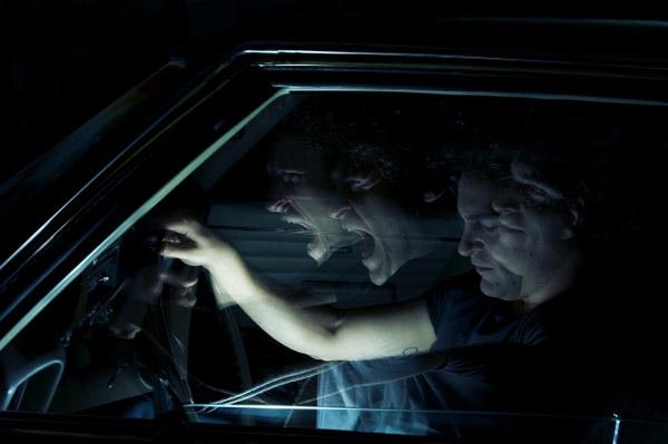 Joaquin Phoenix fotografato da Michael Muller