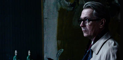 Gary Oldman in TINKER TAILOR SOLDIER SPY, il trailer