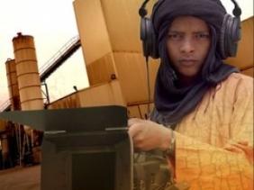 Solo andata: viaggio di un tuareg