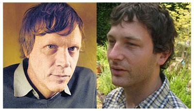 Todd Haynes e Jon Raymond