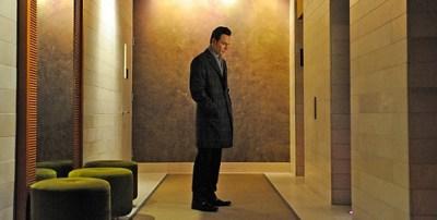 Michael Fassbender in SHAME di Steve McQueen