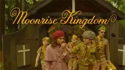 MOONRISE KINGDOM di Wes Anderson, il trailer