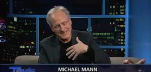 The Tam: nuovo progetto per Michael Mann