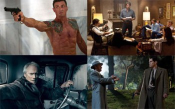 L'autunno Warner Bros: tra Affleck, Eastwood, Hill & Stallone