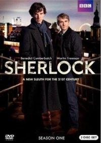 Sherlock - Sttagione 1