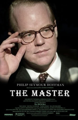 Philip Seymour Hoffman - THE MASTER [Paul Thomas Anderson]