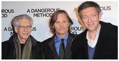 La promessa dell'assassino, Cronenberg dirige il sequel. Con Viggo Mortensen e Vincent Cassel