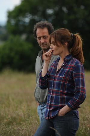 Quelques heures de printemps - Vincent Lindon e Emmanuelle Seigner