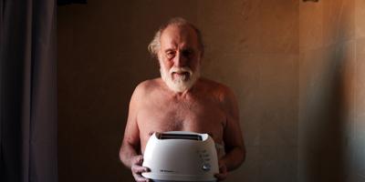 Zombi, di David Moreno - Lago Film Fest 2012